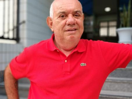 José Adenildo: dedicação ao condomínio