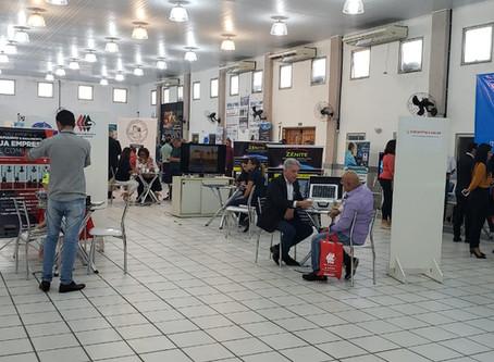 Hamasul participa da Expo Condomínios 2019