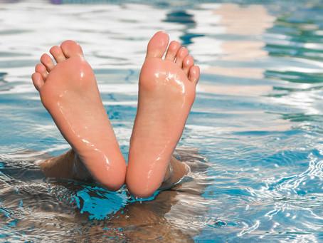 O uso de atestado médico é obrigatório nas piscinas dos condomínios?