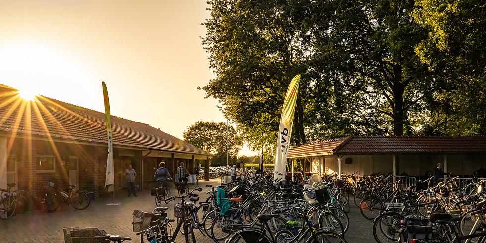 24. Fahrrad-4-Tage 23.08 - 26.08.