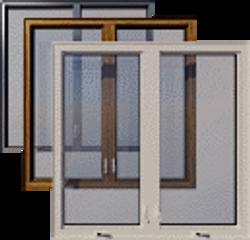 Fenêtres Autocad