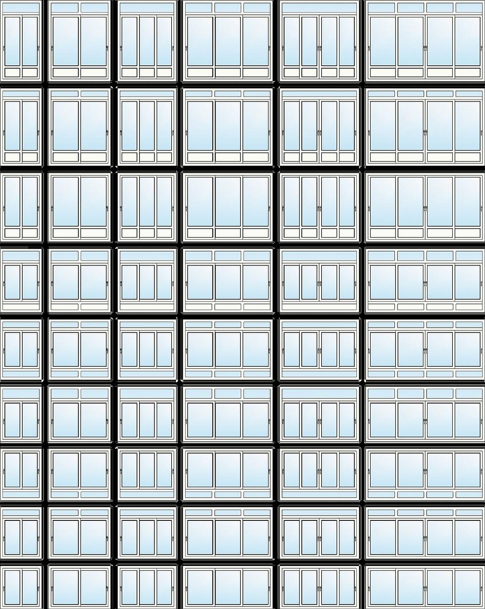 Bibliothèque de Fenêtres 3D