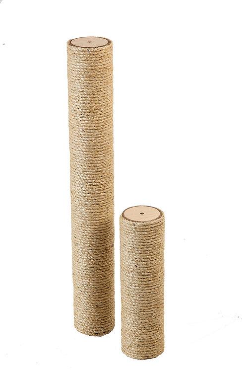 Poteau de sisal (2 grandeurs disponibles)