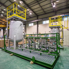 2021 LSPA2 Chemical Dosing System