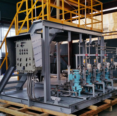 2018-NCC_Chemical Dosing System,Chemical Injectio