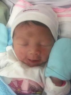 Thien's Baby