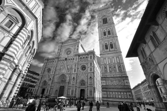 Giotto's Tower