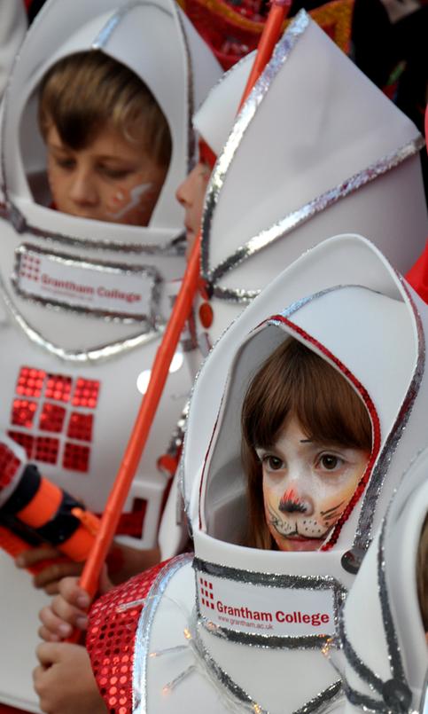 mini space cadet
