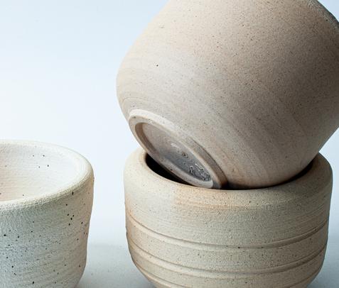 Turned ceramics