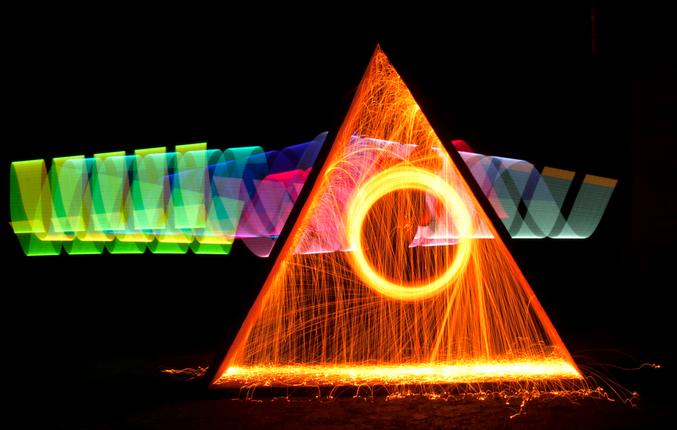 Spiral Prism