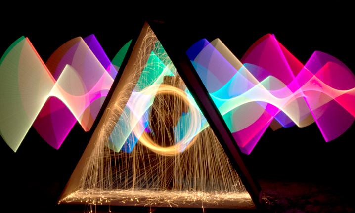 Rainbow Prism