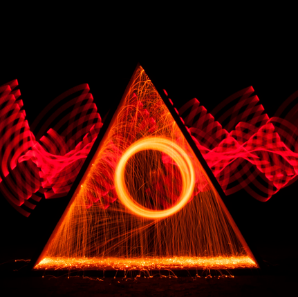 Red Prism