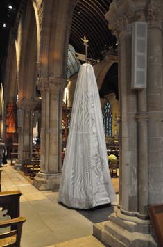 Re-dedication Ceremony St Wulfram's