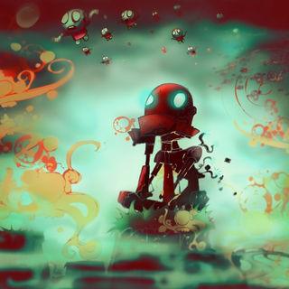 Snoe  robotsurrender