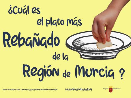 El plato más rebañado de la Región de Murcia