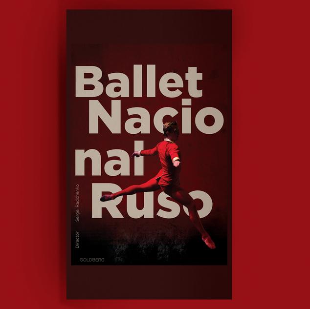 Ballet Ruso Goldberg