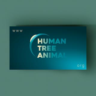 Human Tree Animal