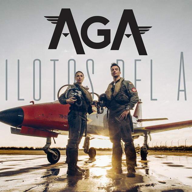 AGA Academia General del Aire