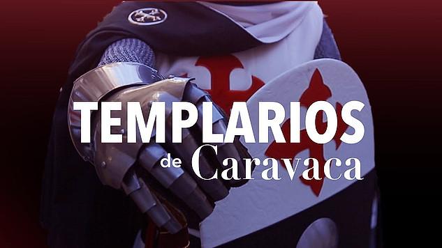 Templarios de Caravaca