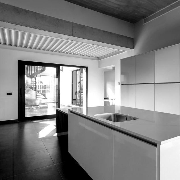 Arquitectura MO