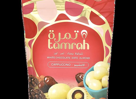 Cappuccino   Chocolate  Almond Dates
