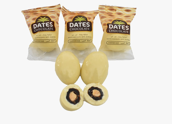 Dates Cheesecakes 3 kg