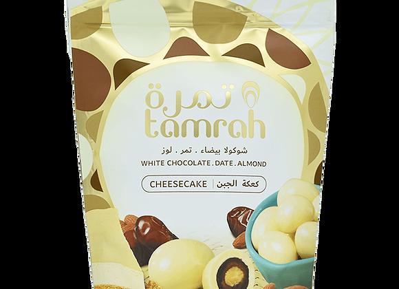 Cheesecake  Chocolate  Almond Dates