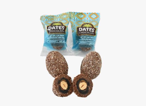 Dates Coconut flavor 3 kg