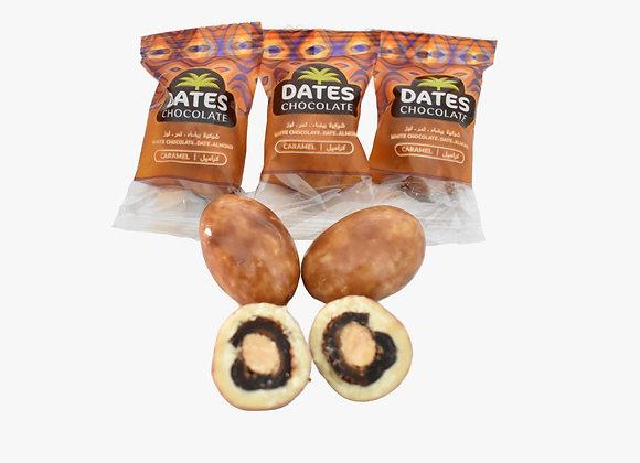 Dates  Caramel flavor 3 kg