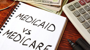 Medicare Versus Medicaid And Can You Get Medicaid For Nursing Home Care Without A Medical Need?