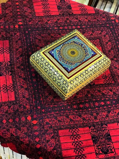 Boîte Khatam