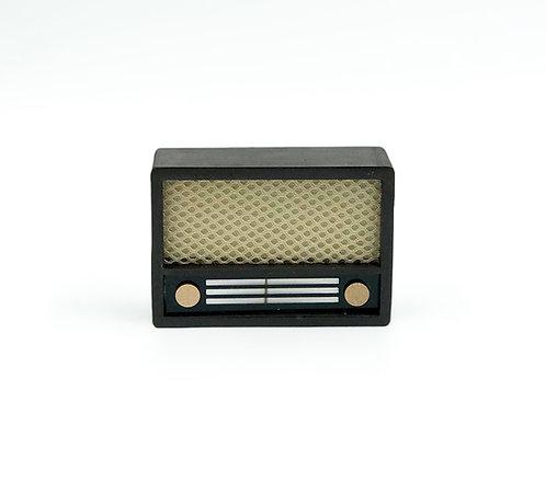 Maquette radio