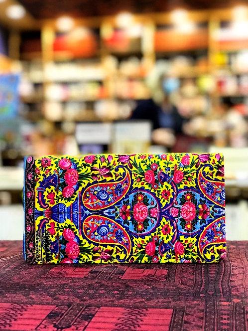 Portefeuille design iranien
