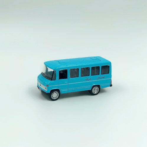 اتوبوس تجریش -درکه