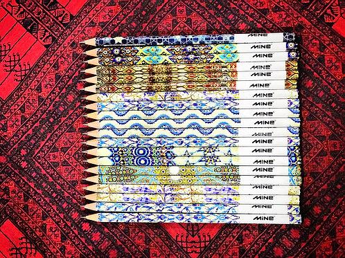 مداد سياه