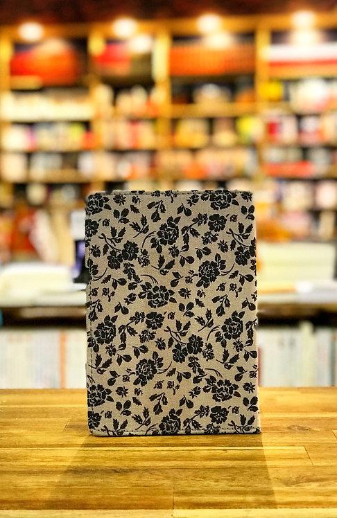 carnet couverture tissu