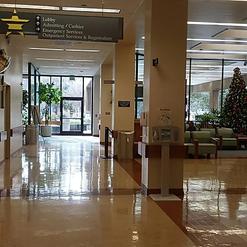 O'Connor Hospital - San Jose, CA