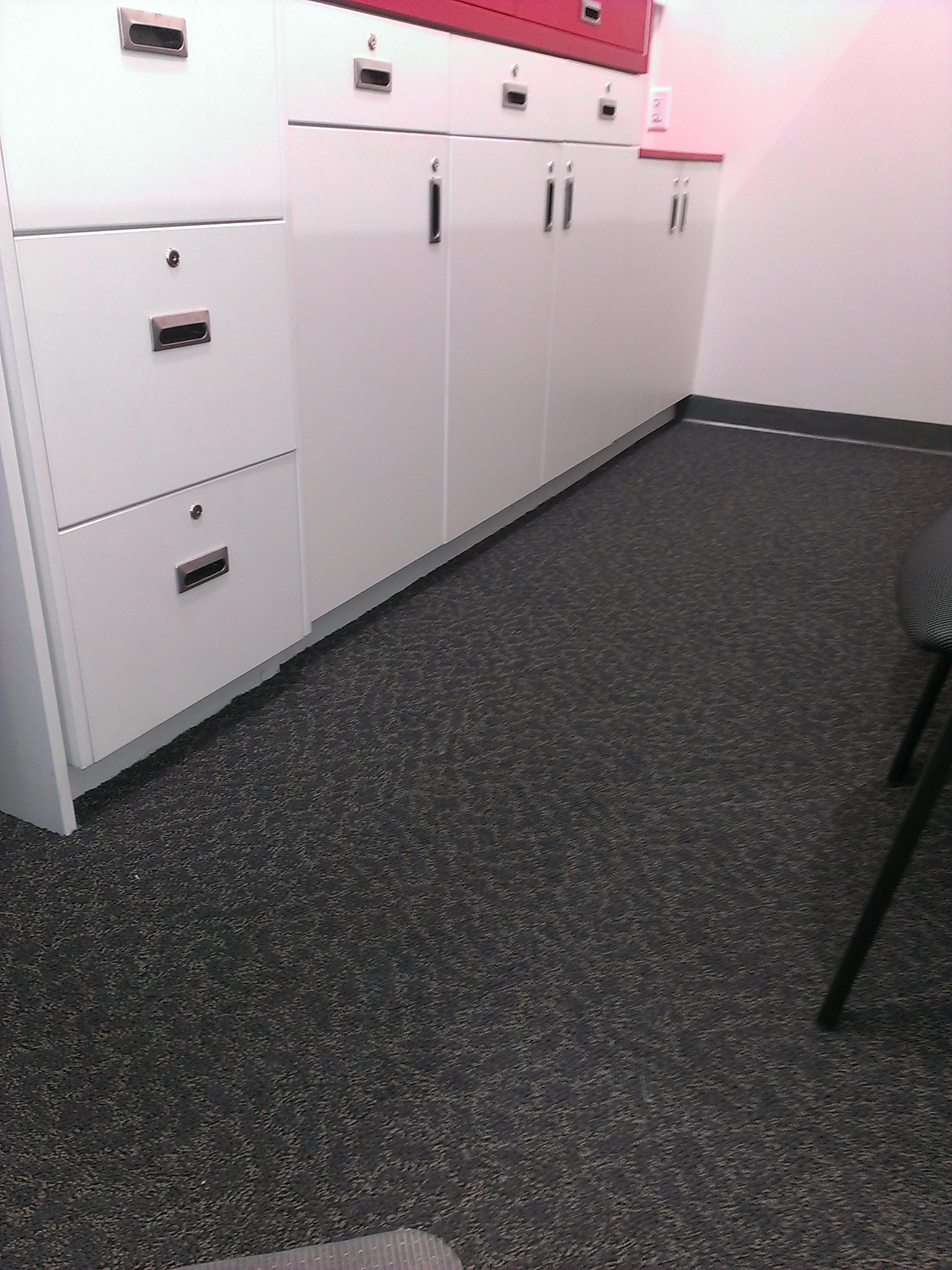 Costco-Hearing Center Remodel