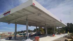 Costco-Gas Station
