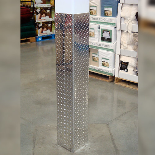 Column Wrap Guard