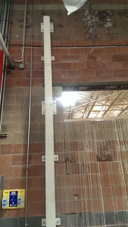 Costco-wall-preventive maintenance
