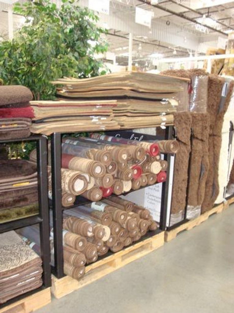 3 Tier Multi-Purpose Shelves