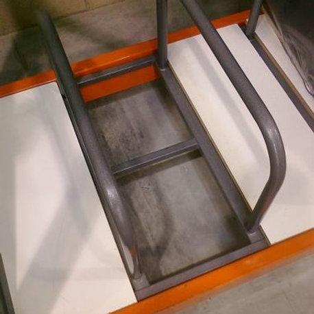 Mattress Rack