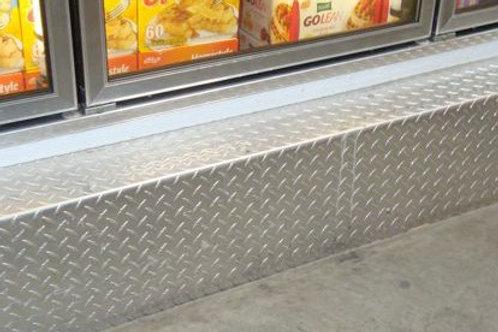 Curb Wrap
