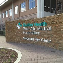 Palo Alto Medical Fondation - Palo Alto, CA