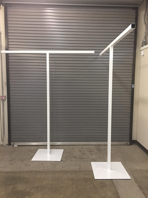 T-Pole