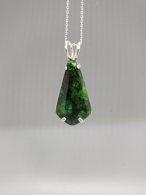 Table Mountain Mine Necklace