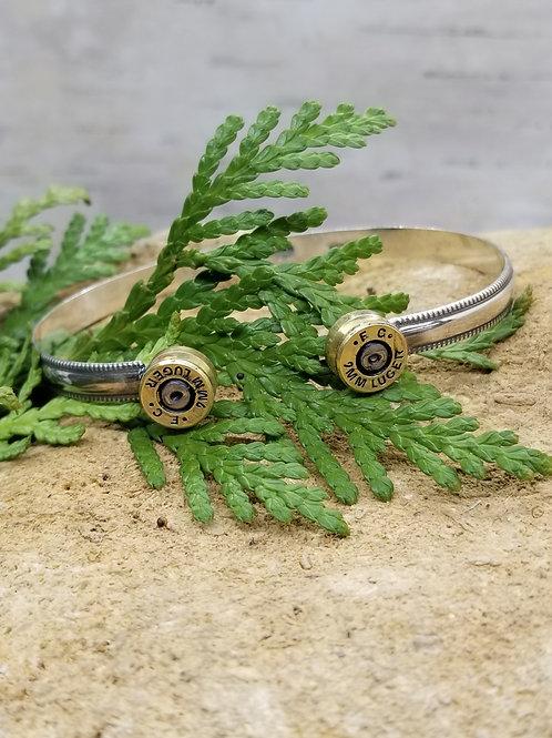 Open Range Cuff Bracelet