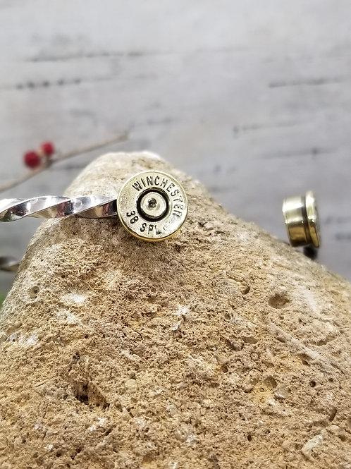 Open Range Twisted Cuff Bracelet