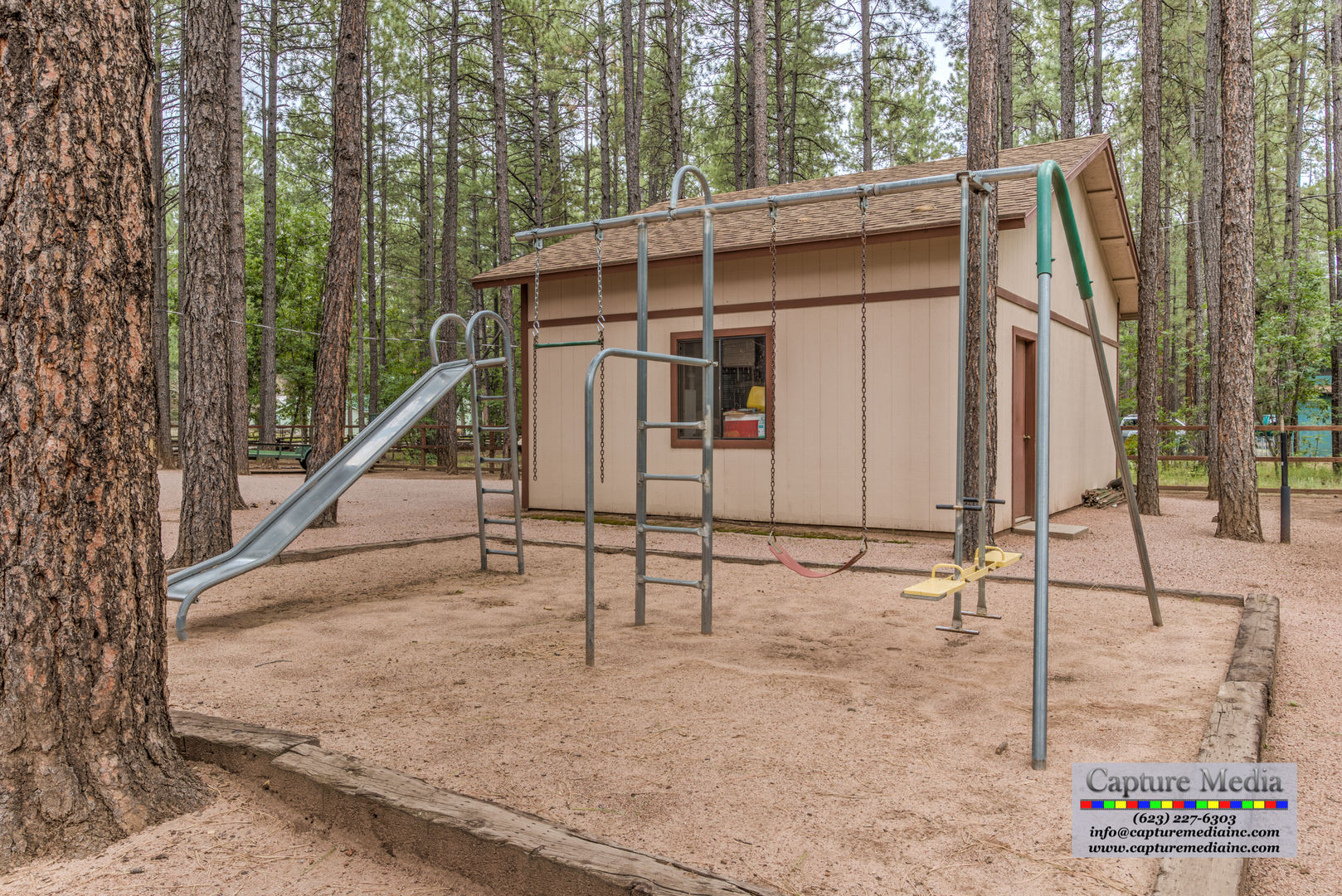 Vacation-Rental-Photograpy-Pinetop-Exter